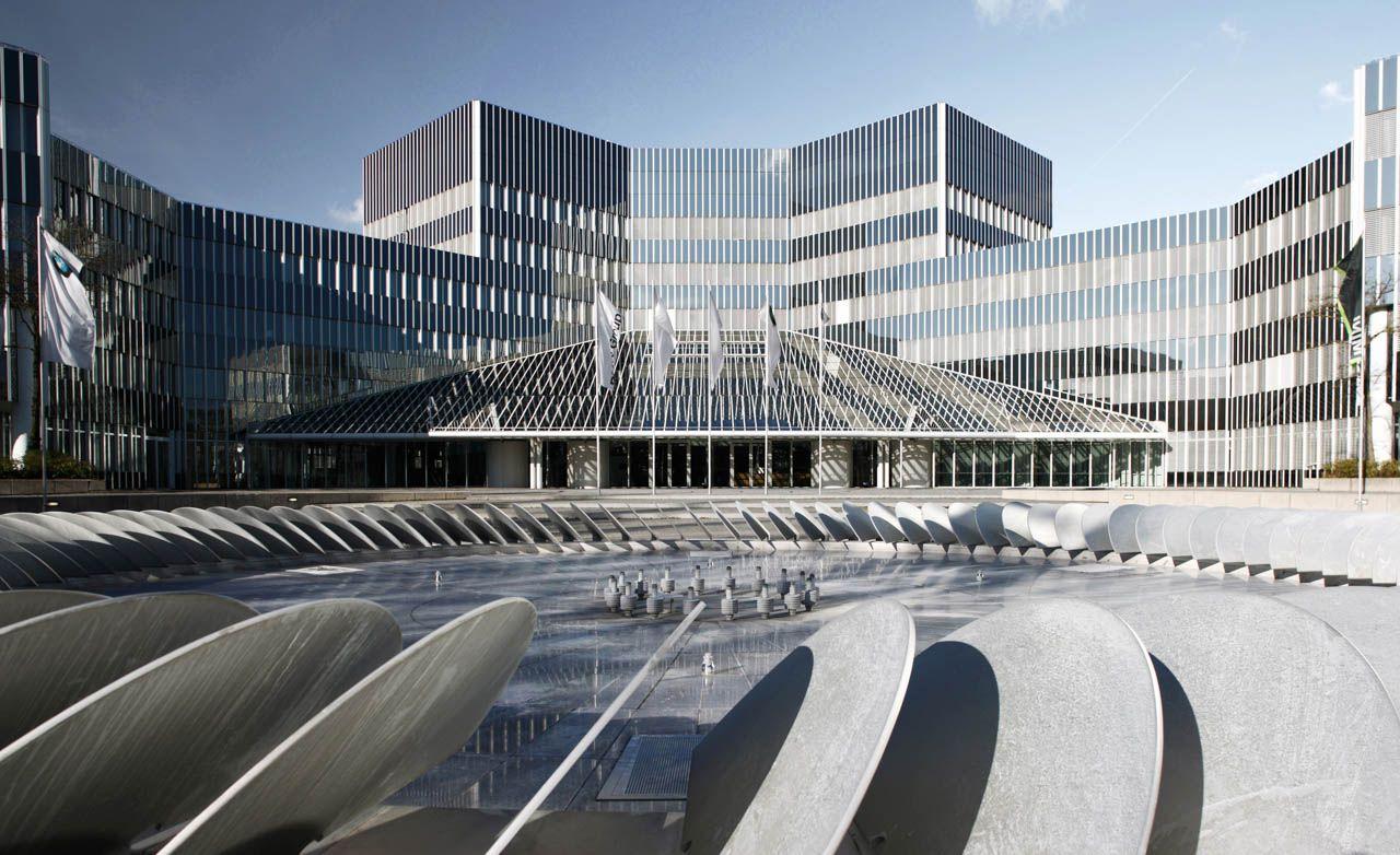 Happy Centennial, Munich - Slide 22