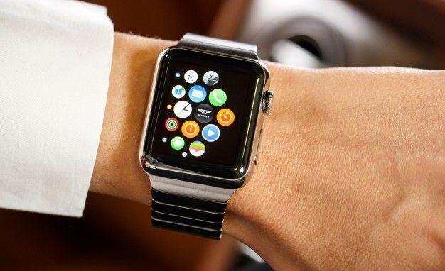 Bentley Releases Bentayga Apple Watch App, Because Tech Relevance