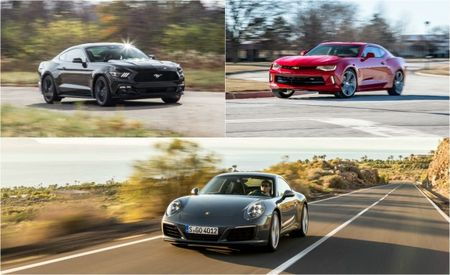 Turbo vs. Non-Turbo: Putting Throttle Response to the Test