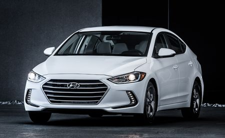 Get Forty: Hyundai Rolls Out 40-mpg Elantra Eco