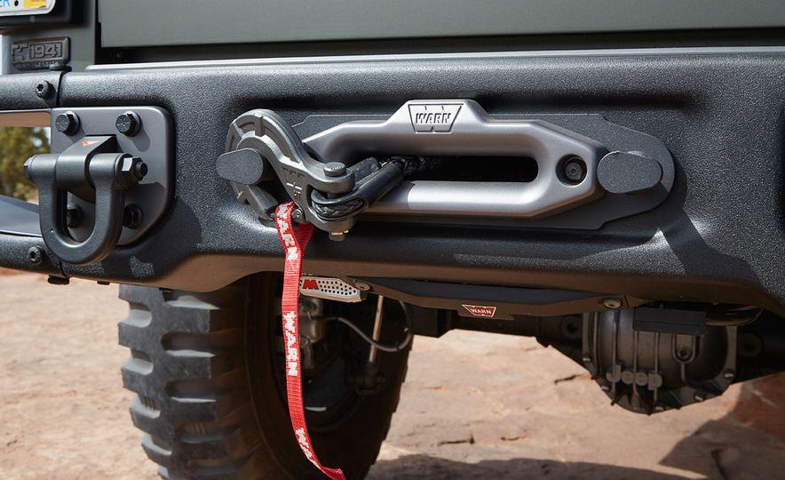 Jeep Crew Chief 715 concept - Slide 19