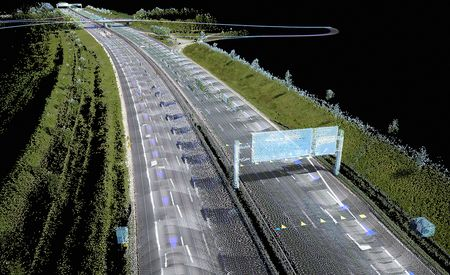 How High-Definition Maps Are Plotting the Course to Autonomous Cars