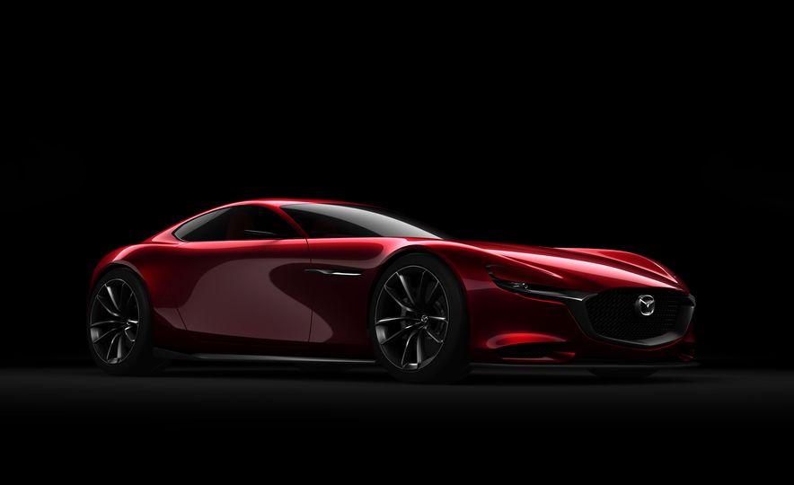 Mazda RX-Vision concept - Slide 7