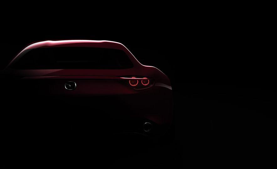 Mazda RX-Vision concept - Slide 12