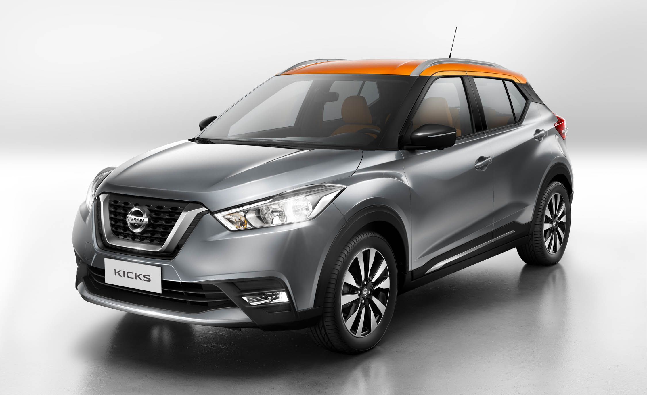 Worksheet. Nissan Shows Kicks SUV for Brazil Is It Coming to the US