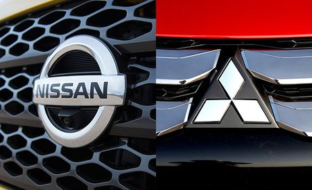 Nissan Is Buying 34 Percent of Mitsubishi Motors