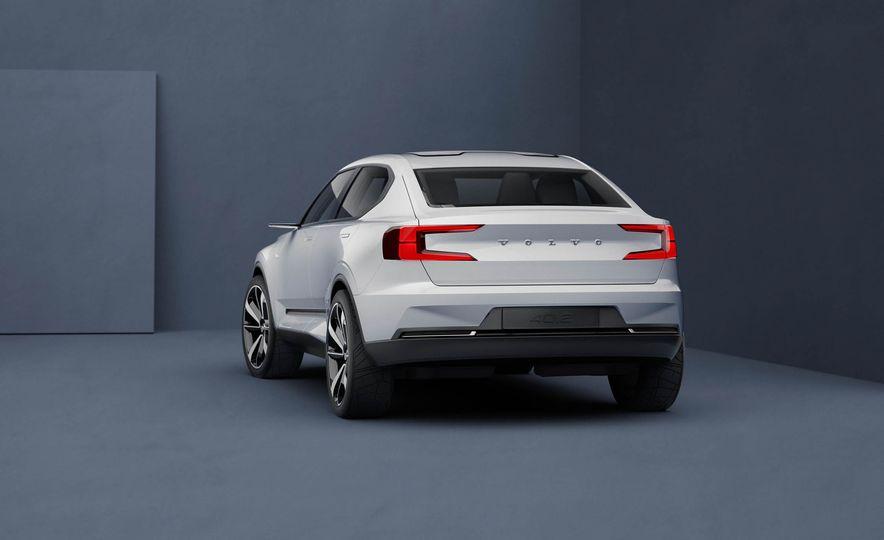Volvo 40.2 concept - Slide 5