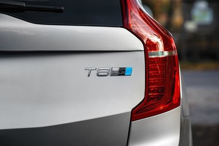 Starry Eyed: Polestar Tune Adds Power to the Volvo XC90 T8 Plug-In Hybrid
