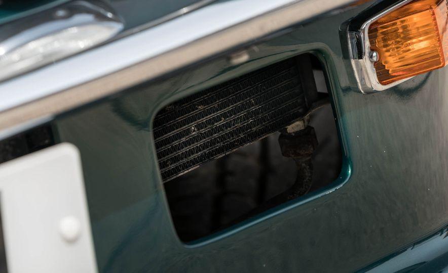 1980 Aston Martin V8 Vantage - Slide 26
