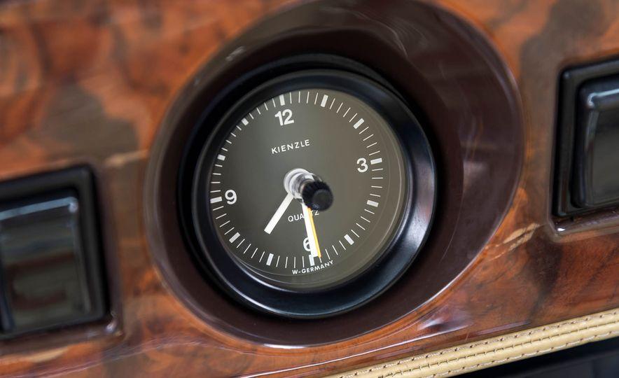 1980 Aston Martin V8 Vantage - Slide 38