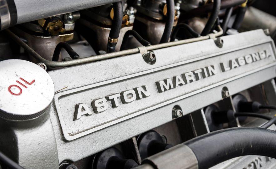 1980 Aston Martin V8 Vantage - Slide 66