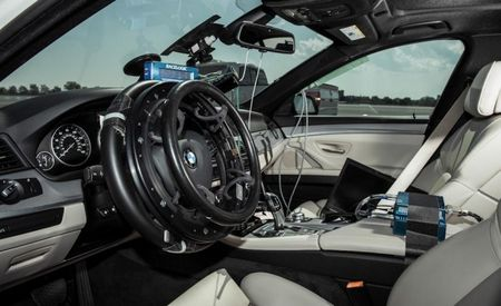 Steer Me, Feel Me: Exploring Why BMWs No Longer Excel in Steering Feel
