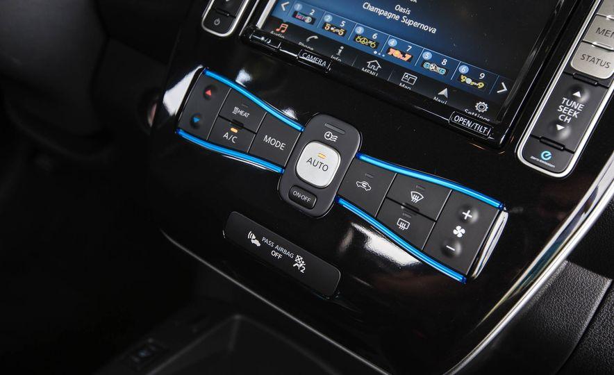 2016 Nissan Leaf - Slide 43