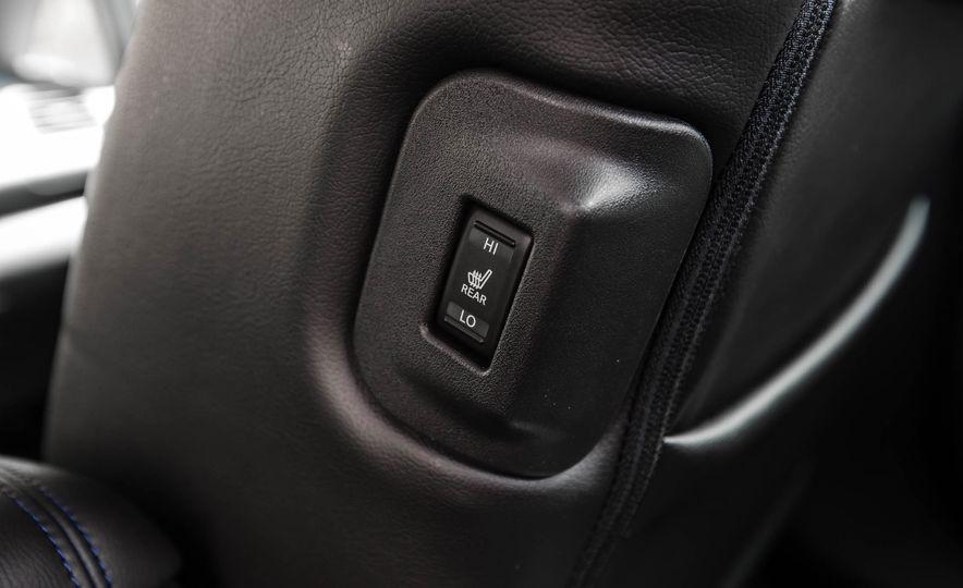 2016 Nissan Leaf - Slide 45
