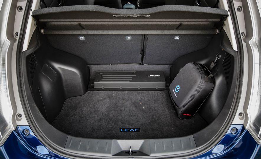 2016 Nissan Leaf - Slide 46