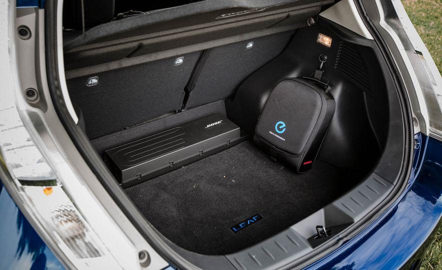 2016 Nissan Leaf - Slide 47