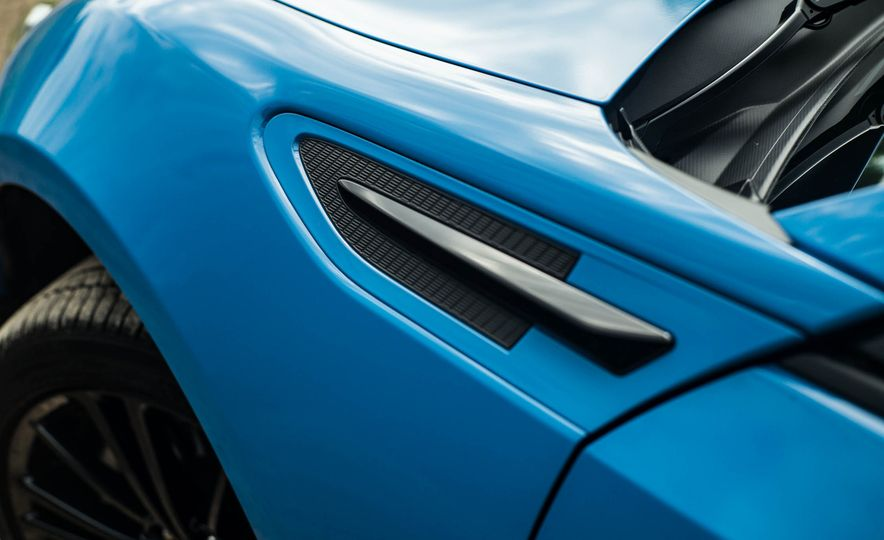 2016 Subaru BRZ Series.HyperBlue - Slide 9