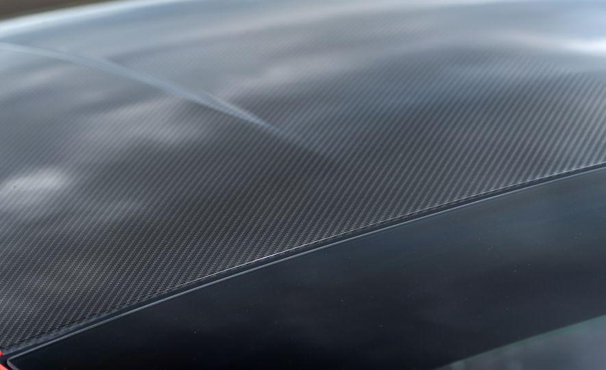 2017 Aston Martin Vantage GT8 - Slide 21