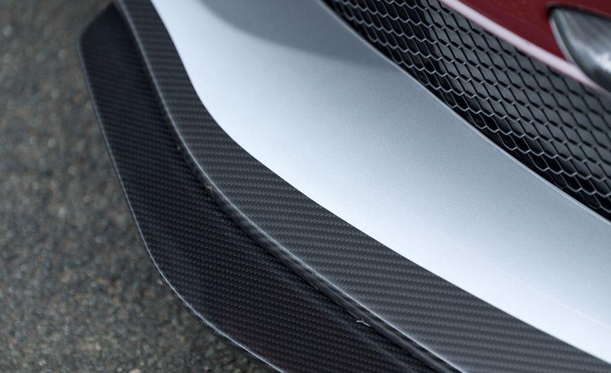 2017 Aston Martin Vantage GT8 - Slide 27