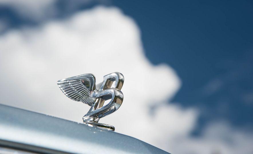 2017 Bentley Mulsanne - Slide 11
