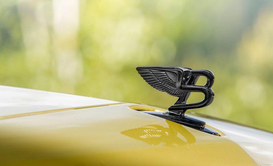 2017 Bentley Mulsanne - Slide 32