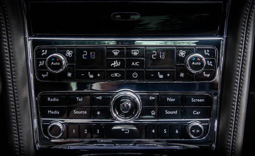 2017 Bentley Mulsanne - Slide 41