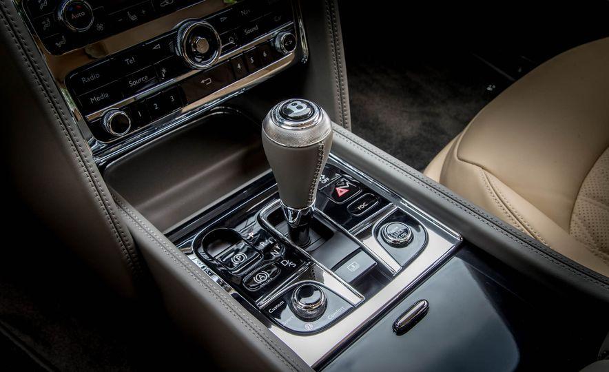 2017 Bentley Mulsanne - Slide 68