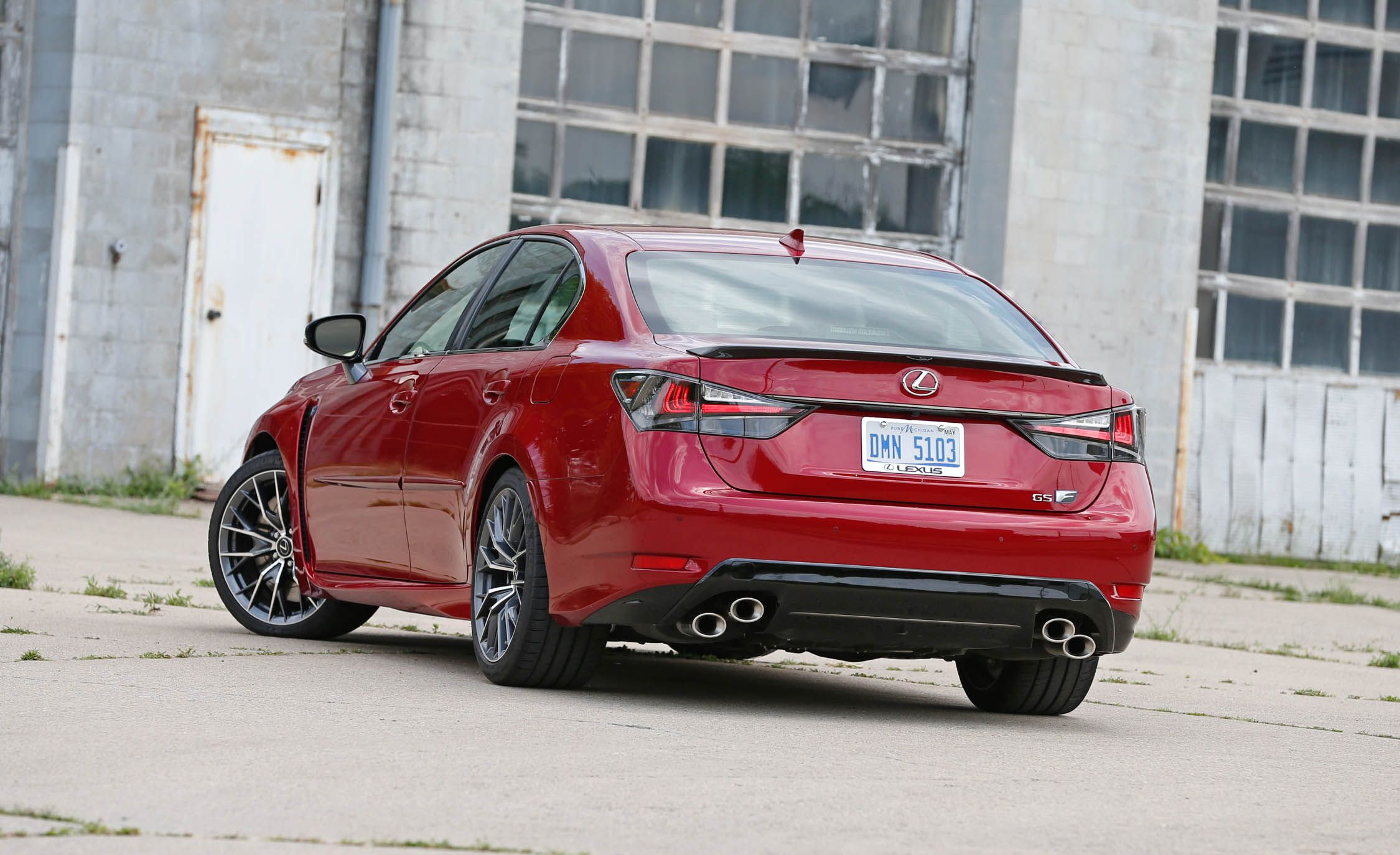Lexus Gs F Reviews Lexus Gs F Price Photos And Specs Car And