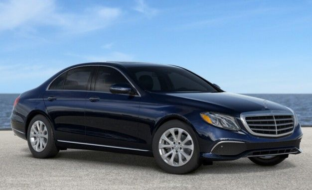 How We'd Spec It: 2017 Mercedes-Benz E-class, the One with the Hood Ornament