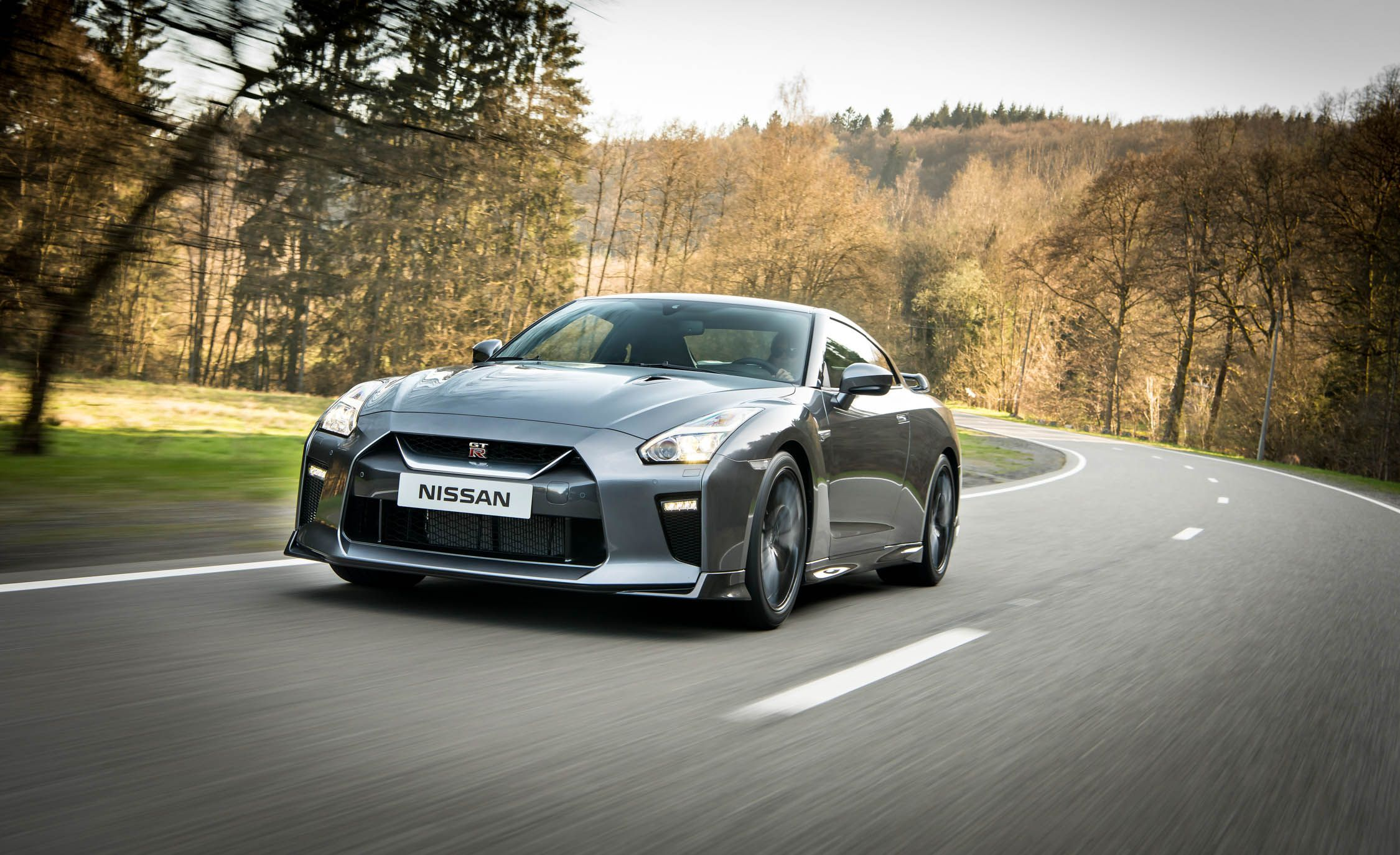 2020 Nissan Gt R Reviews Price Photos And Specs Car Driver