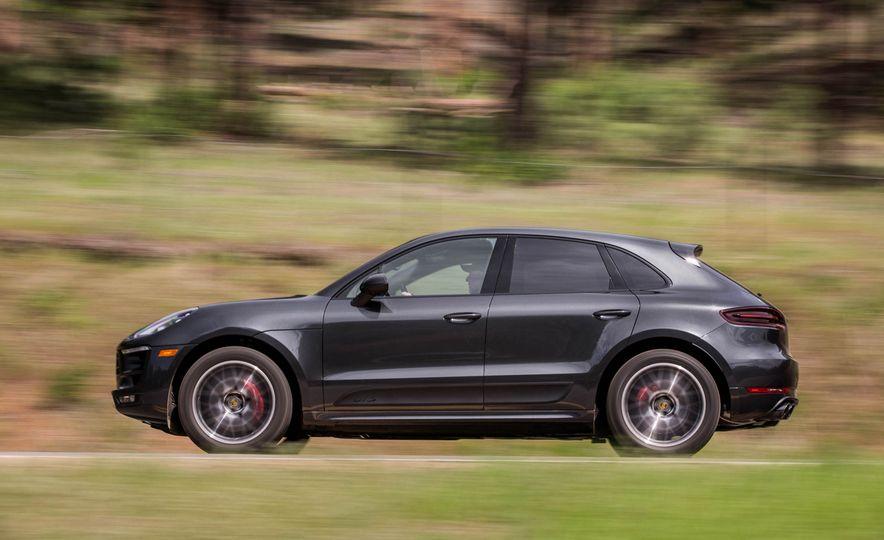 Porsche: We Won't Do Any GT SUVs—Ever - Slide 2
