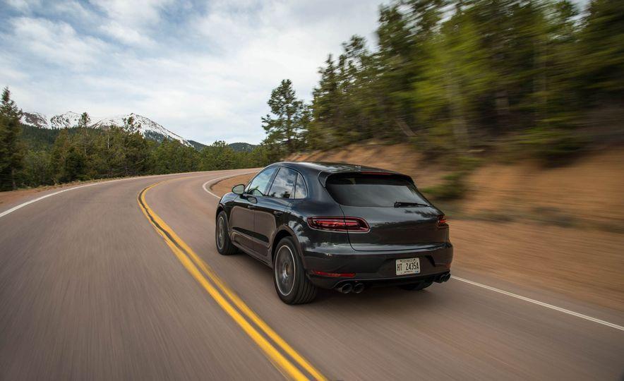 Porsche: We Won't Do Any GT SUVs—Ever - Slide 3