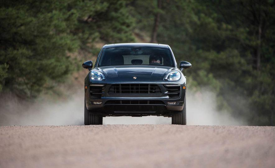 Porsche: We Won't Do Any GT SUVs—Ever - Slide 4