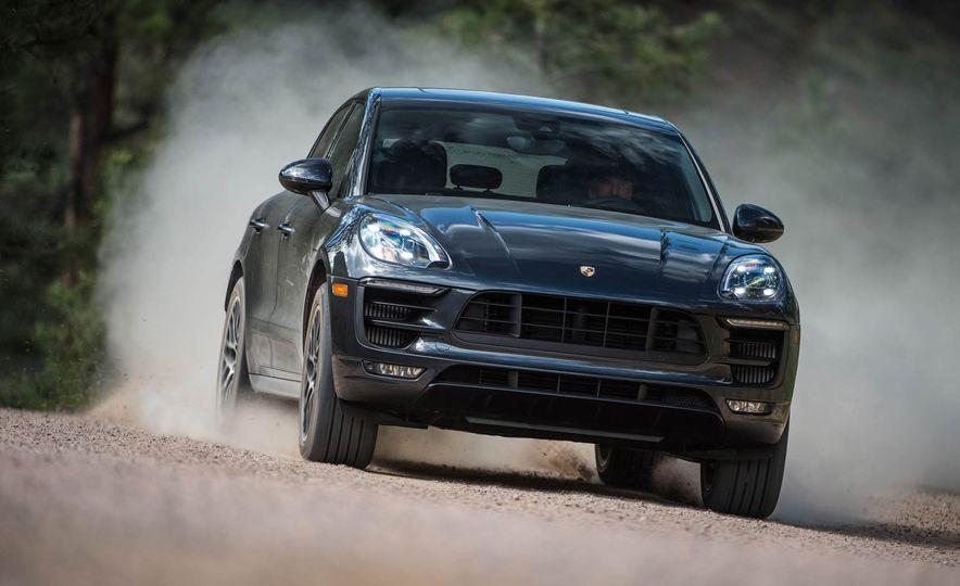 Porsche: We Won't Do Any GT SUVs—Ever - Slide 5