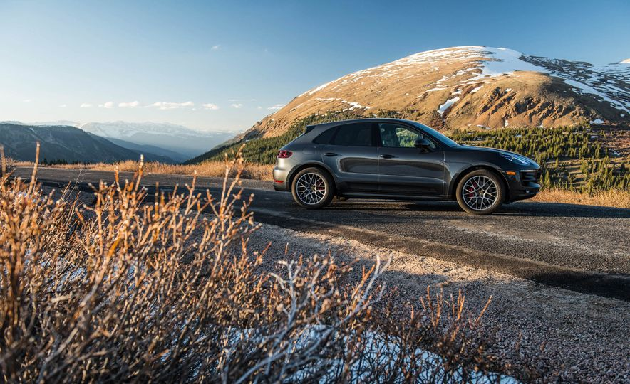 Porsche: We Won't Do Any GT SUVs—Ever - Slide 7