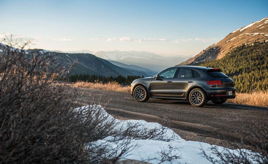 Porsche: We Won't Do Any GT SUVs—Ever - Slide 8