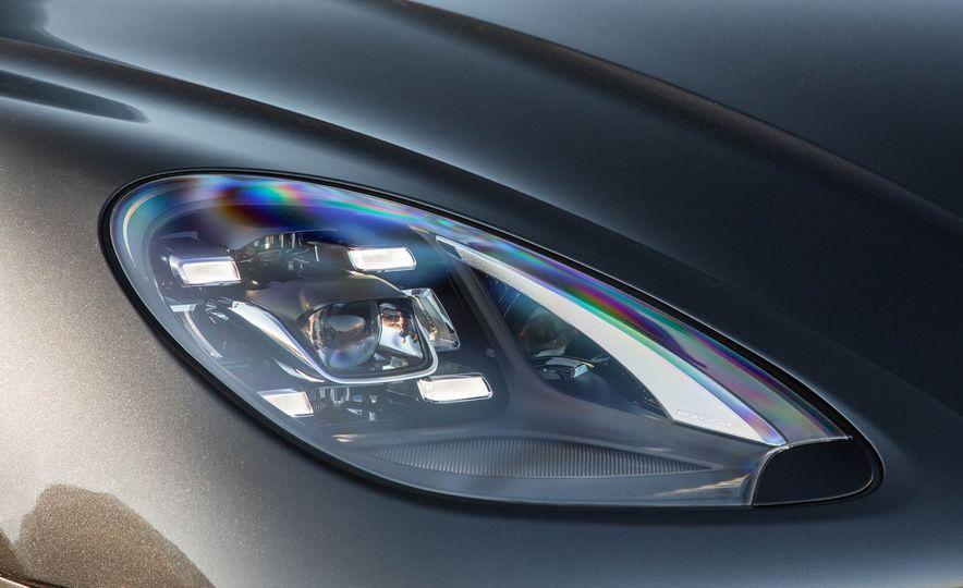 Porsche: We Won't Do Any GT SUVs—Ever - Slide 10