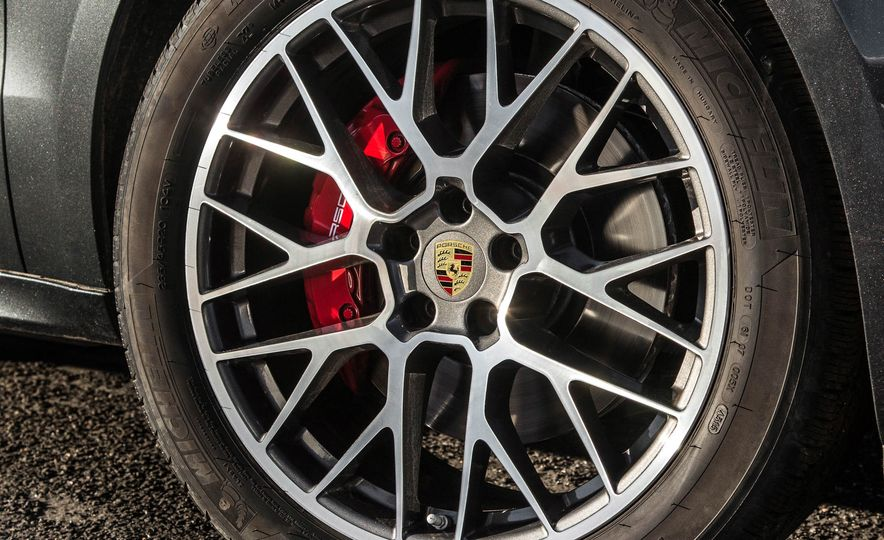 Porsche: We Won't Do Any GT SUVs—Ever - Slide 12