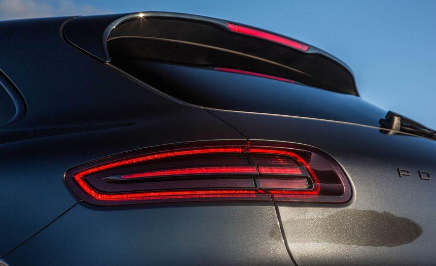 Porsche: We Won't Do Any GT SUVs—Ever - Slide 11