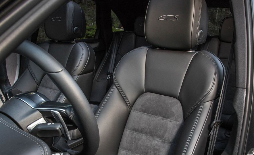 Porsche: We Won't Do Any GT SUVs—Ever - Slide 13