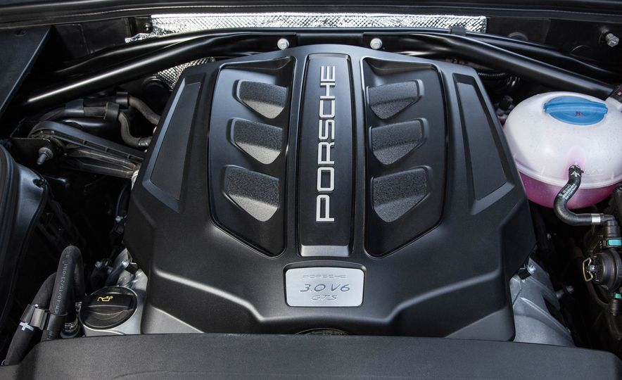 Porsche: We Won't Do Any GT SUVs—Ever - Slide 16