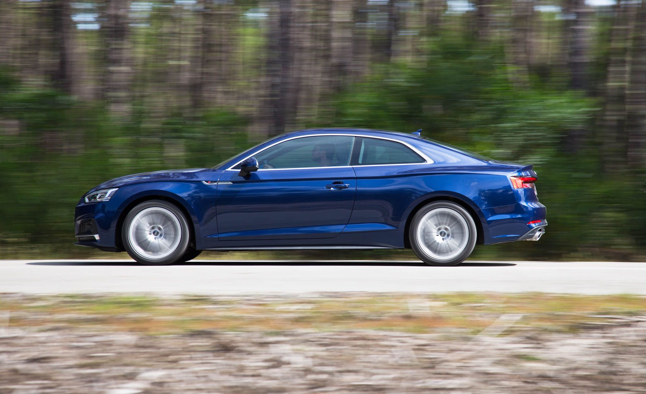 2018 audi a5 coupe. Contemporary Audi For 2018 Audi A5 Coupe