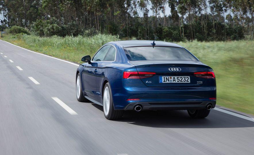 2018 Audi A5 - Slide 3