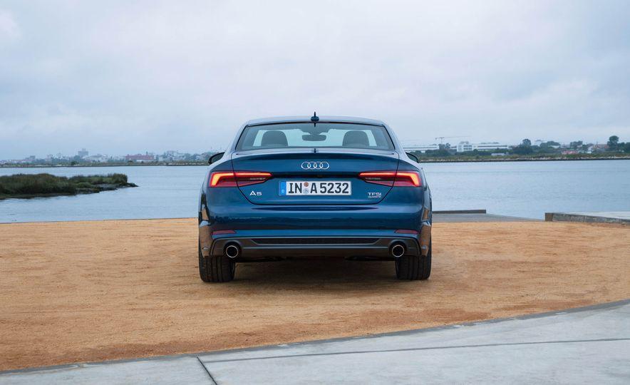 2018 Audi A5 - Slide 9