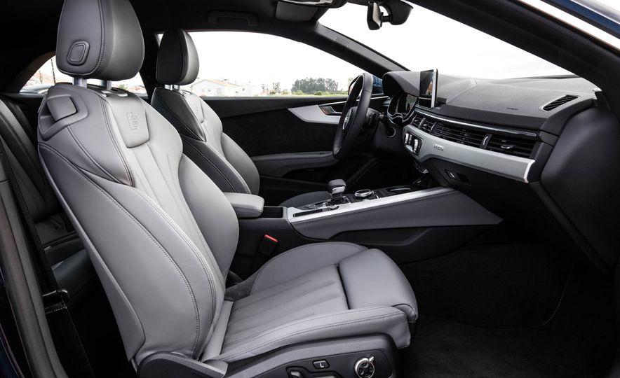 2018 Audi A5 - Slide 14