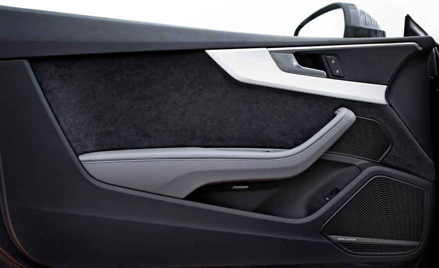 2018 Audi A5 - Slide 15