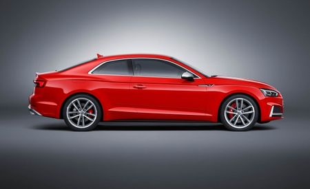 Next Audi RS5 to Get Turbo Six—and Possible Sportback Variant