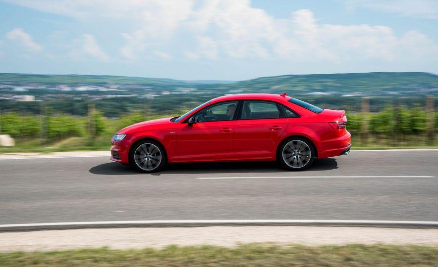 2018 Audi S4 - Slide 3