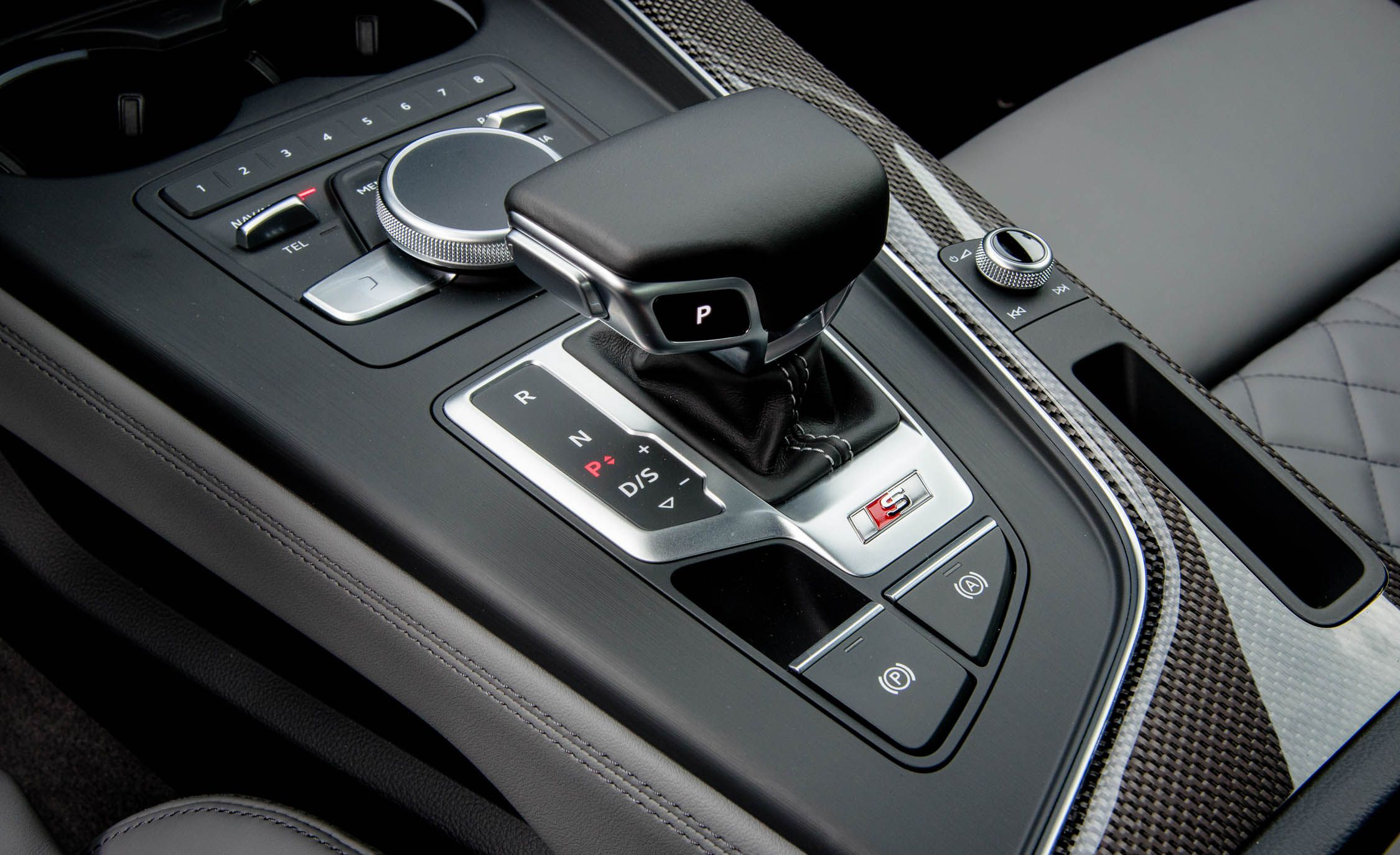 Audi S Reviews Audi S Price Photos And Specs Car And Driver - Audi car gear