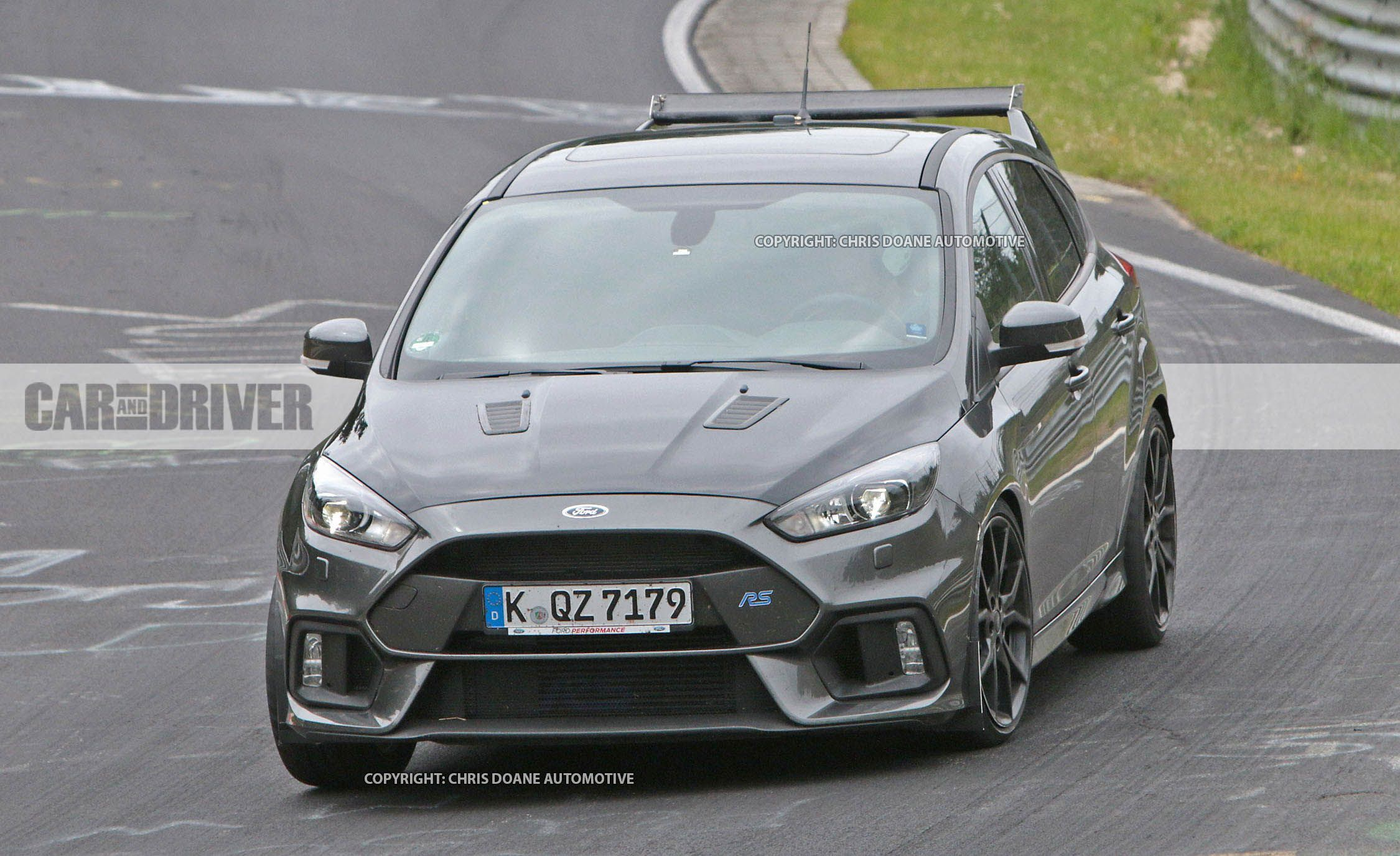 2018 ford nightmare. simple ford 2018 ford focus rs500 spied the new king of hot hatches throughout ford nightmare